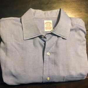Brooks Brothers 16 1/2 - 35 Long Sleeve Shirt